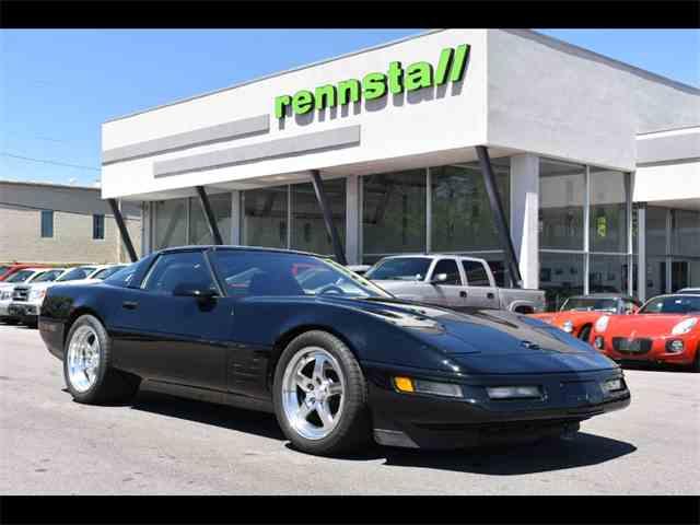 1991 Chevrolet Corvette | 1021724