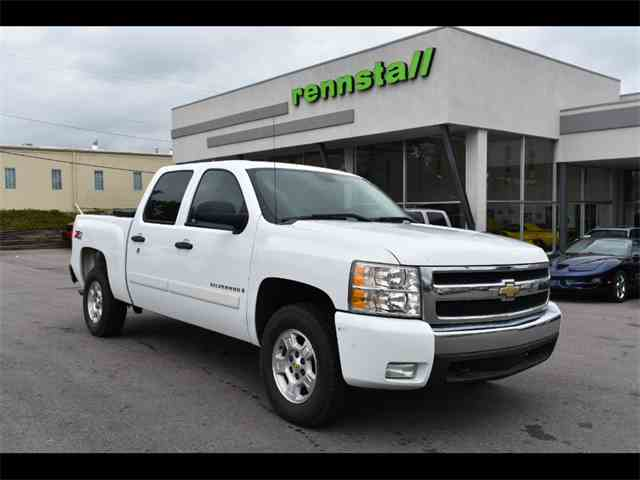 Picture of '08 Silverado located in Colorado Offered by Conquest Classic Cars - LWD9