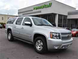 Picture of '10 Suburban - LWDC