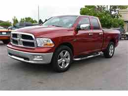 Picture of 2009 Dodge Ram 1500 - LWDE