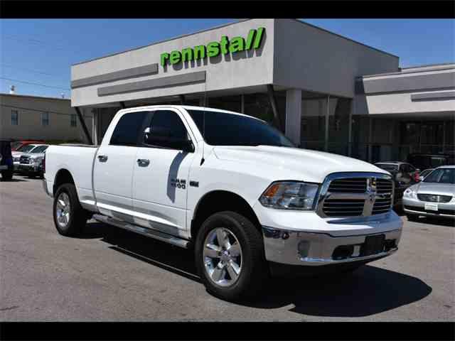 2014 Dodge Ram 1500 | 1021737