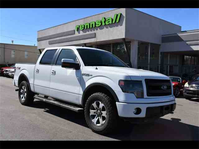 2013 Ford F150 | 1021738