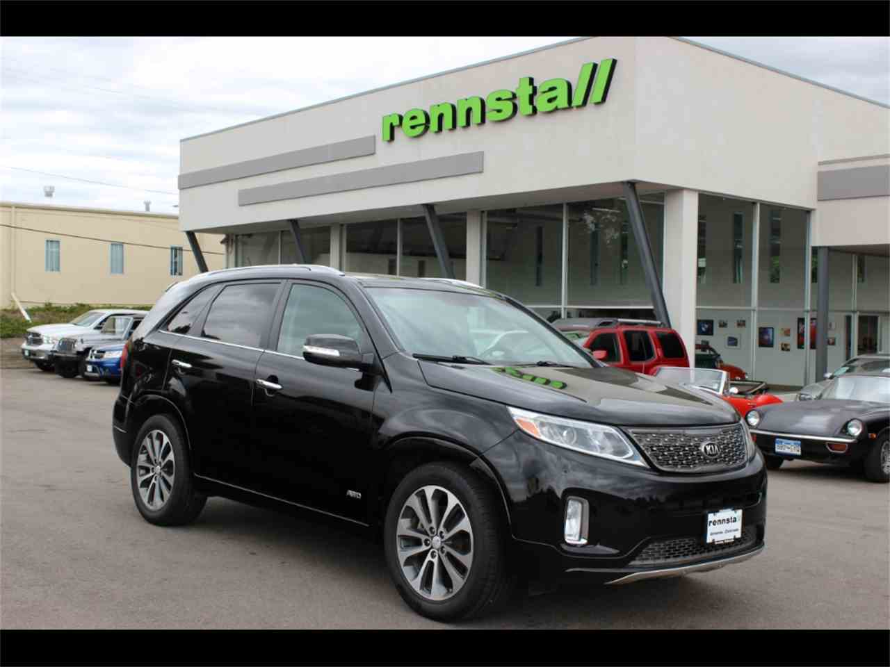 Large Picture of 2014 Kia Sorento located in Colorado - $21,888.00 Offered by Conquest Classic Cars - LWDR