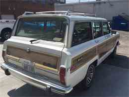 Picture of 1991 Wagoneer Auction Vehicle - LWDY