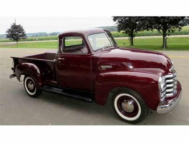 1949 Chevrolet Pickup | 1021751
