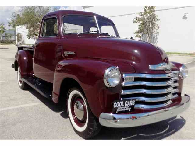 Picture of '49 Pickup - LWDZ
