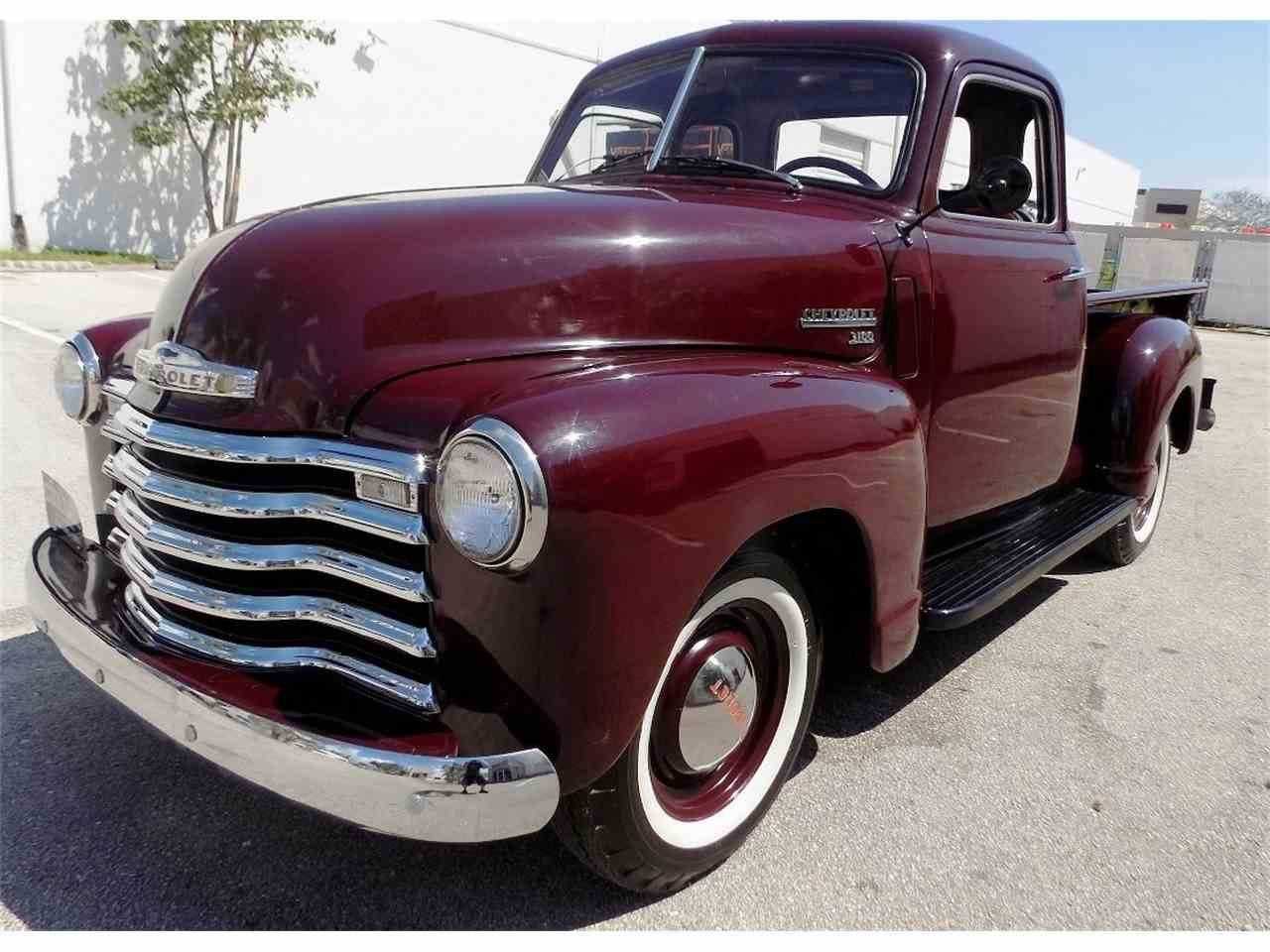 Pickup 1949 chevrolet pickup : 1949 Chevrolet Pickup for Sale   ClassicCars.com   CC-1021751