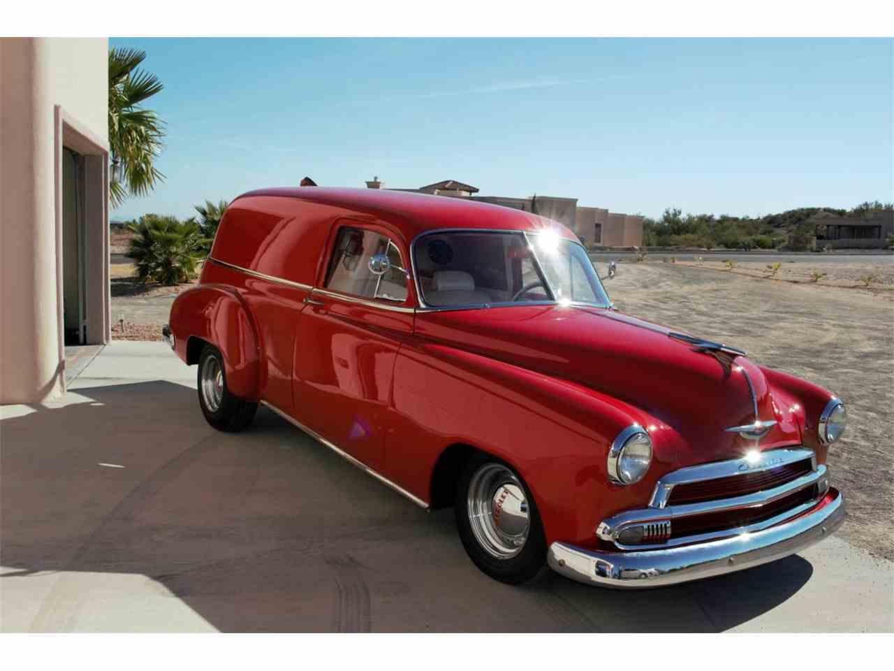 1951 chevrolet sedan delivery for sale. Black Bedroom Furniture Sets. Home Design Ideas