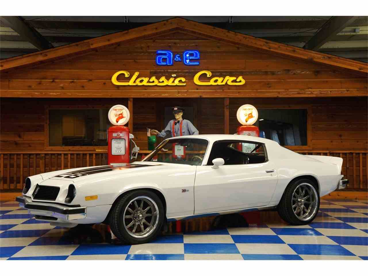 1974 Chevrolet Camaro for Sale on ClassicCars.com