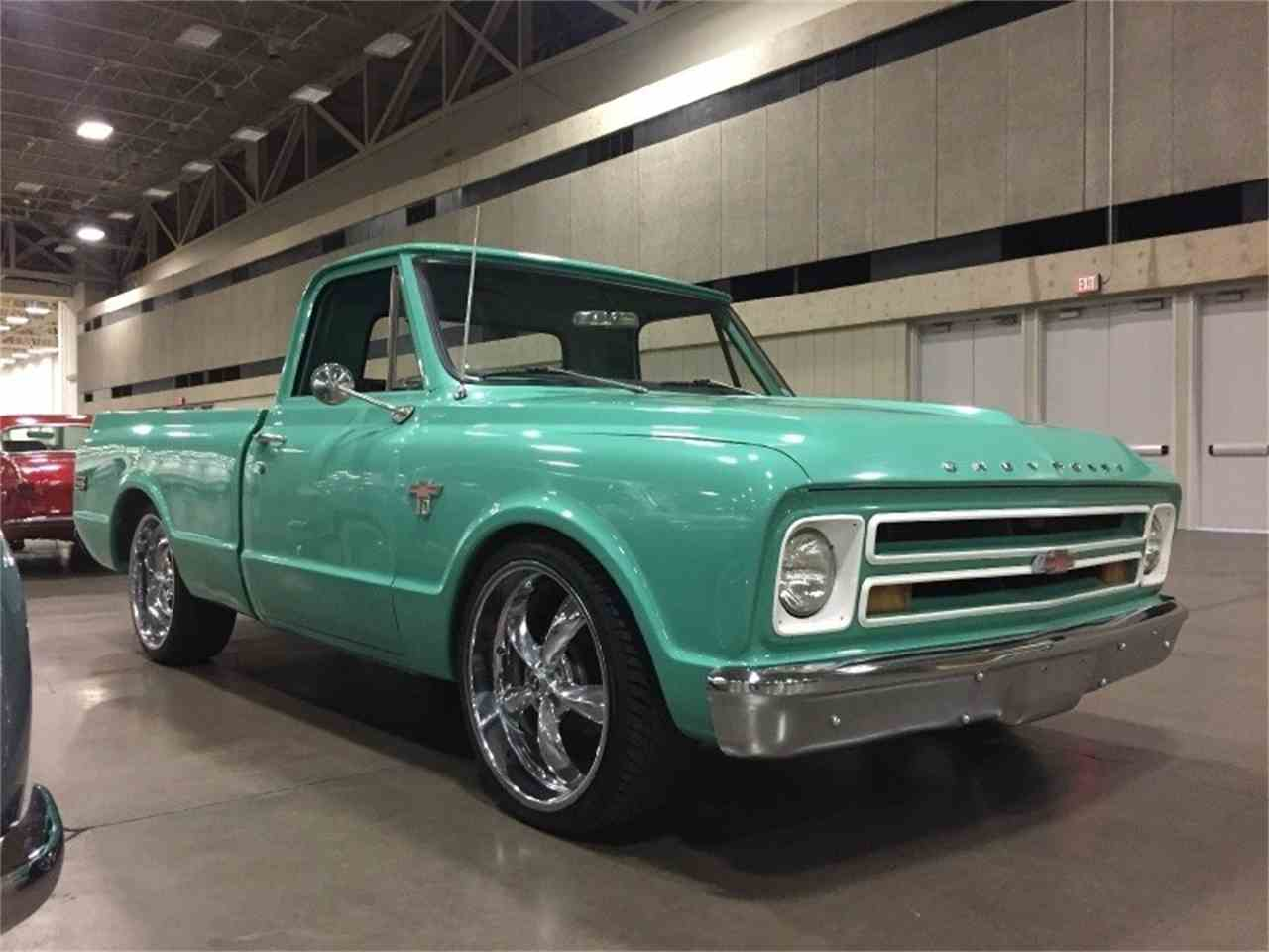 Classic Car Restoration Burbank Ca