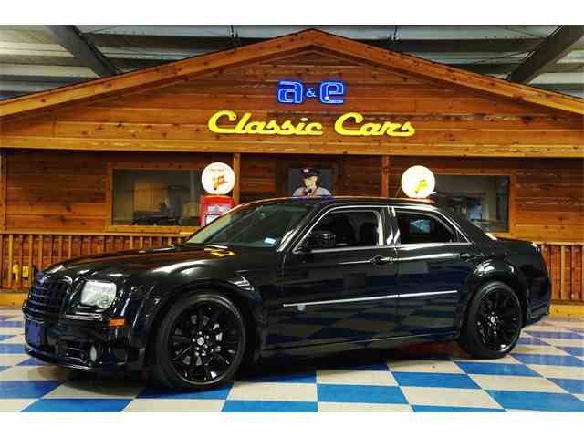 2008 Chrysler 300C | 1021764