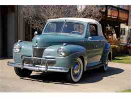 Picture of '41 Ford Super Deluxe Auction Vehicle Offered by Smith Auctions LLC - LWEH