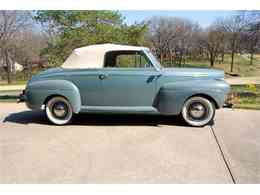 1941 Ford Super Deluxe - CC-1021769