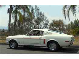 1968 Ford Mustang Cobra for Sale - CC-1021770