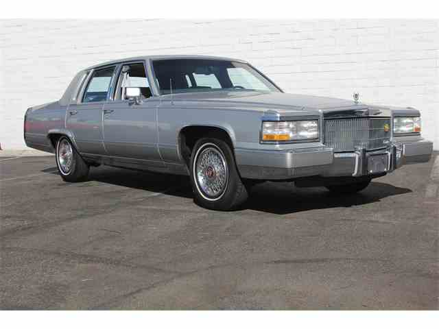 Picture of '90 Brougham - LWEJ
