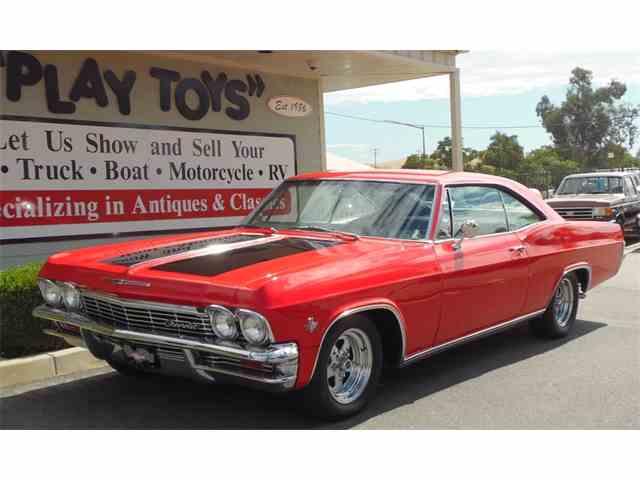 1965 Chevrolet Impala | 1021773
