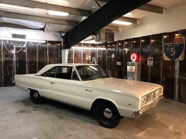 1966 Dodge Coronet 440 | 1021776
