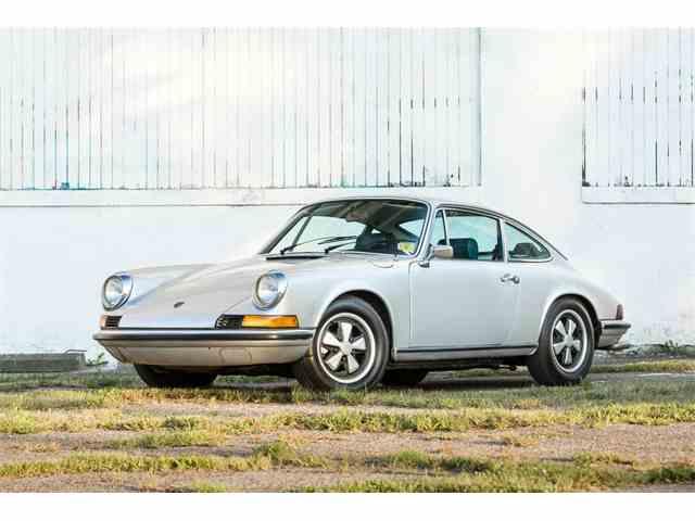 1972 Porsche 911T | 1021783