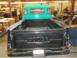 1955 Dodge Pickup for Sale - CC-1021798