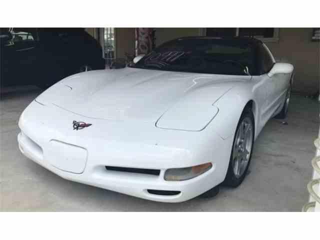 1999 Chevrolet Corvette | 1020180