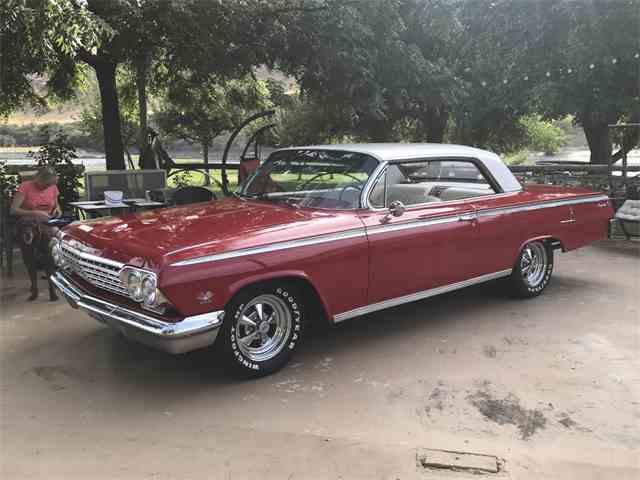 1962 Chevrolet Impala | 1021803