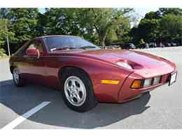 Picture of 1981 928 located in Massachusetts Offered by Silverstone Motorcars - LWFN