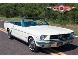 Picture of '65 Mustang - LWFQ