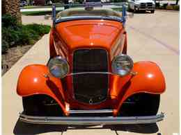 1932 Ford Phaeton for Sale - CC-1021822