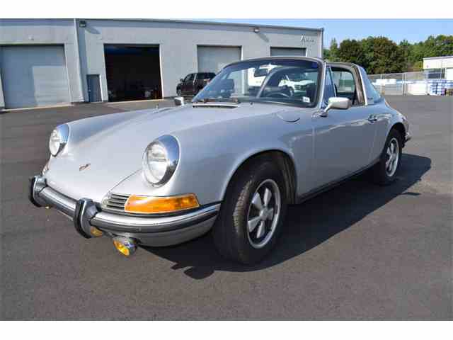 1972 Porsche 911T | 1021825
