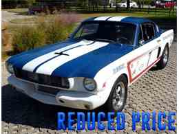 Picture of Classic '65 Ford Mustang - $95,000.00 Offered by Classical Gas Enterprises - LWG3