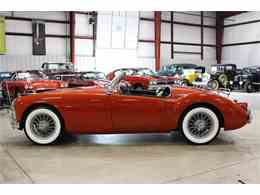Picture of Classic '59 MG MGA located in Kentwood Michigan - $22,900.00 Offered by GR Auto Gallery - LWG6