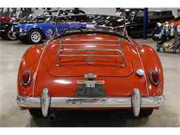 Picture of Classic 1959 MG MGA - LWG6