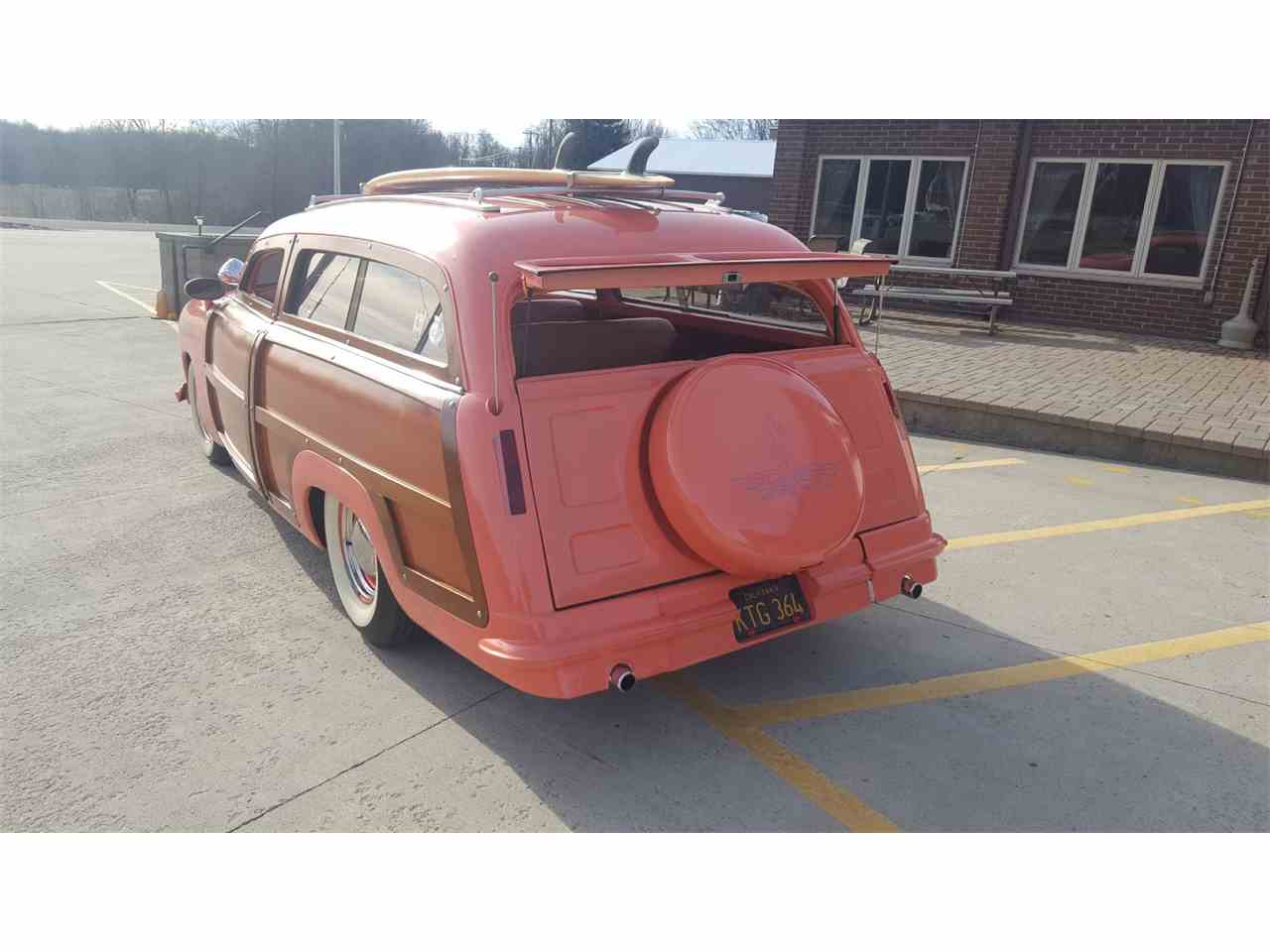 Large Picture of Classic 1950 Woody Wagon located in Minnesota - $26,500.00 - LWG7