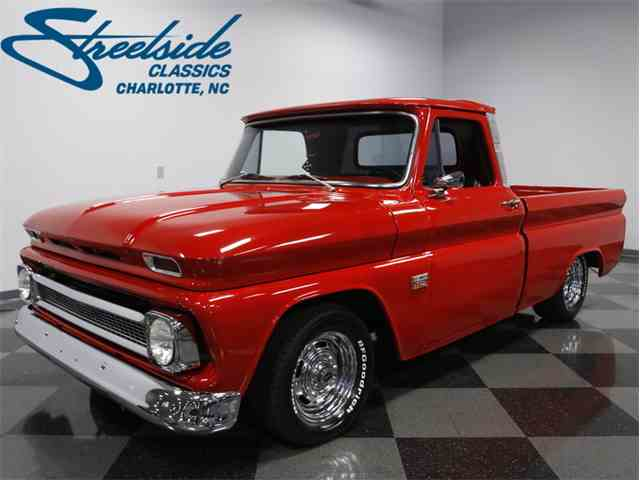 1966 Chevrolet C10 | 1020184