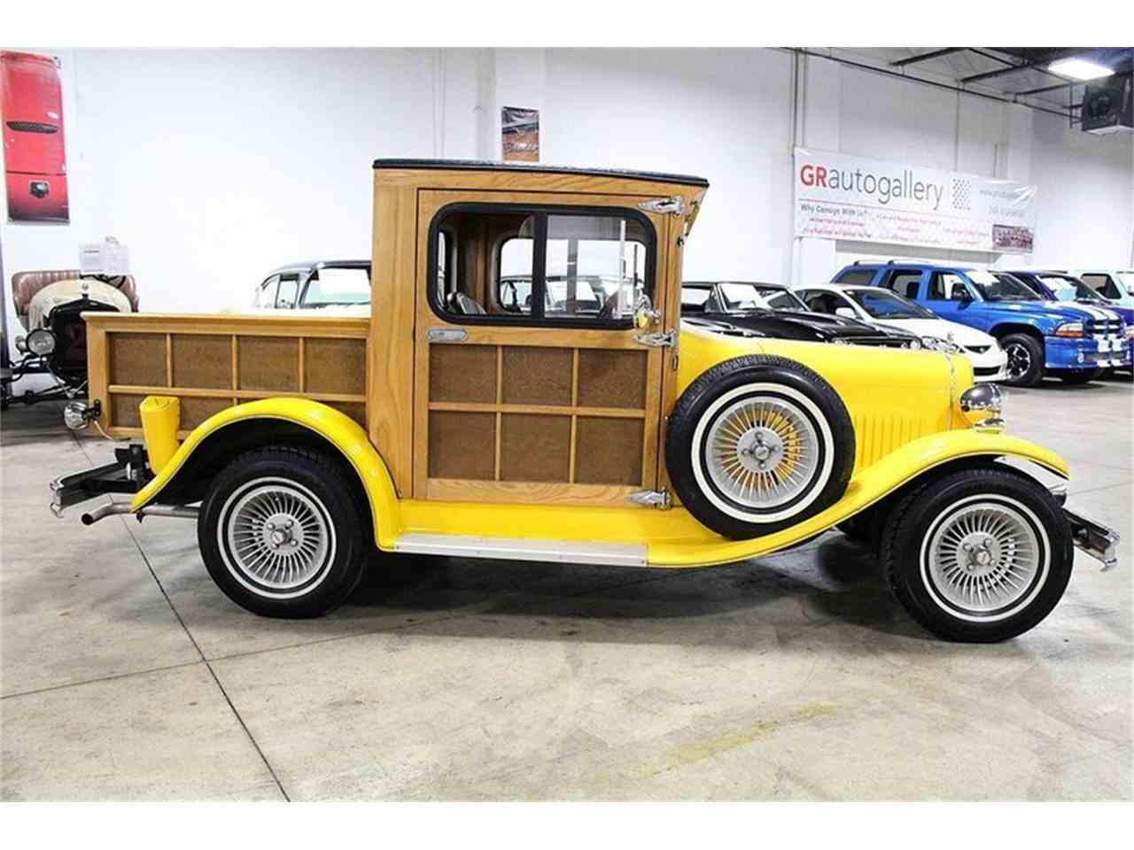 Large Picture of '76 Woody - LWGG