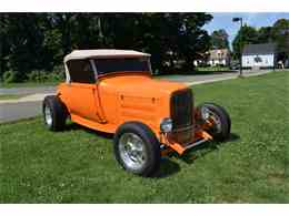 Picture of '29 Model A Offered by Silverstone Motorcars - LWGI