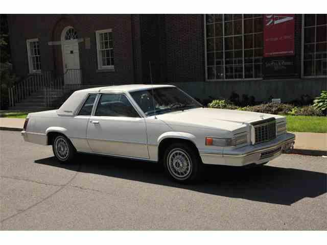 1980 Ford Thunderbird | 1021846