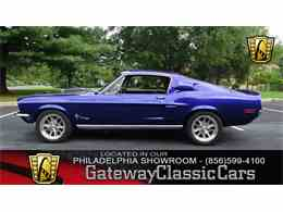 1968 Ford Mustang for Sale - CC-1021852