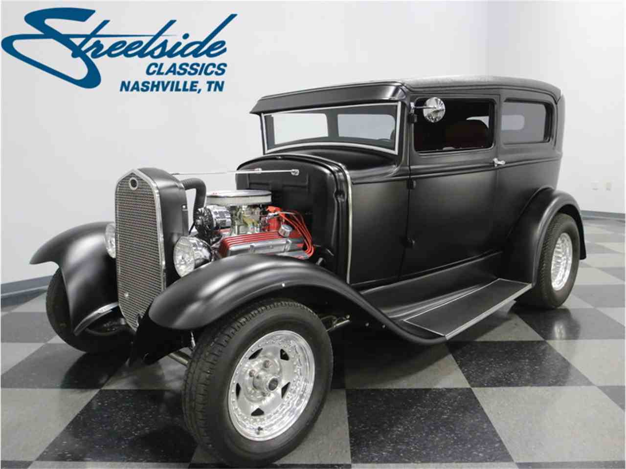 Large Picture of Classic '31 Ford Model A located in Lavergne Tennessee - LWH9