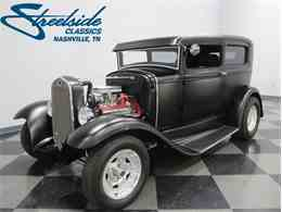 Picture of Classic 1931 Ford Model A located in Tennessee Offered by Streetside Classics - Nashville - LWH9