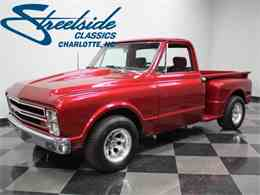 Picture of '68 C10 - LV6J