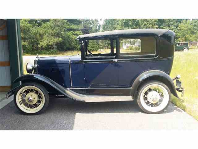 1930 Ford Model A | 1021871
