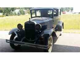 Picture of '30 Model A - LWHB