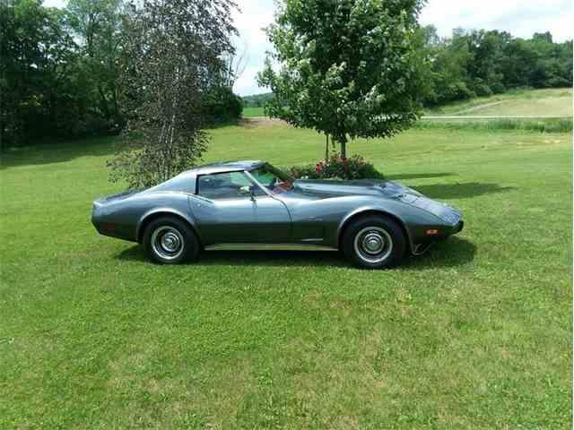 1976 Chevrolet Corvette | 1021887