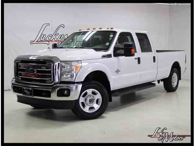 2014 Ford F250 | 1021889