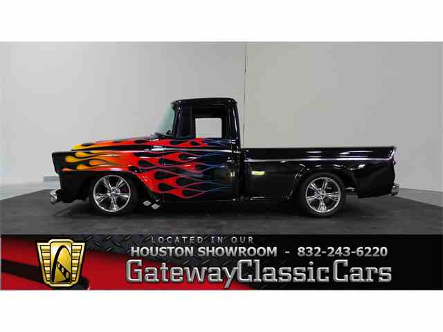 1957 International Truck | 1021892