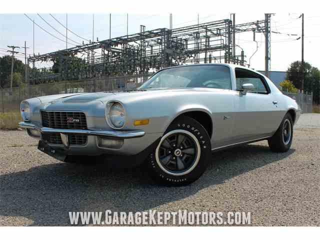 1970 Chevrolet Camaro Z28 | 1021894