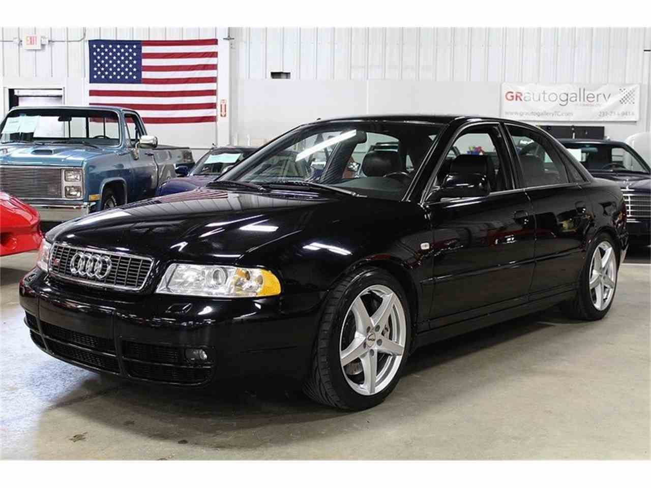 Large Picture of 2000 S4 Offered by GR Auto Gallery - LWI3