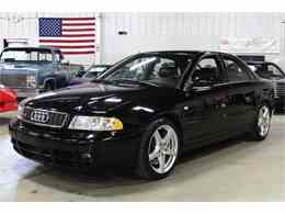 Picture of '00 Audi S4 located in Michigan Offered by GR Auto Gallery - LWI3