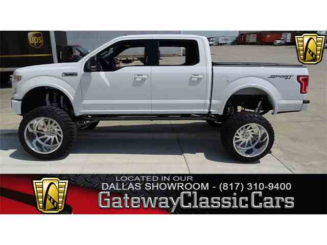 2015 Ford F150 | 1021903